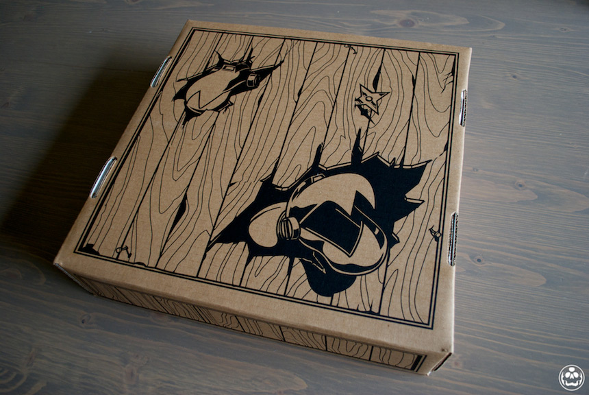 The Baxter Box
